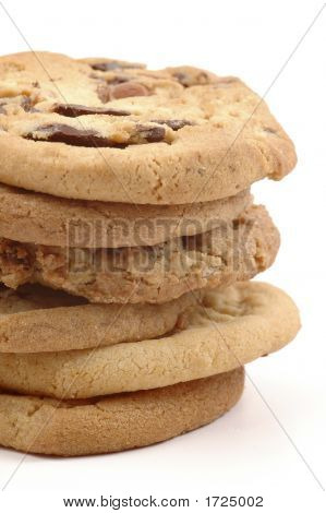 Stacked Cookies