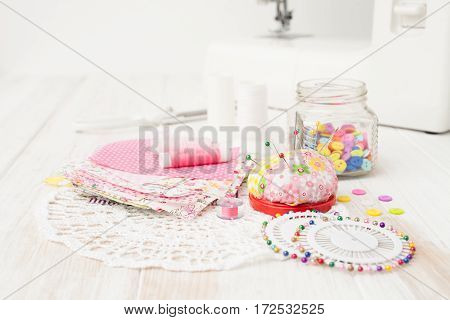 Crafts, Sewing, Sewing On The Sewing Machine, Sewing With Your Hands