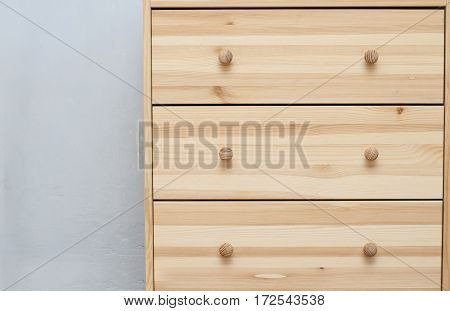 Eco-friendly Wooden Furniture
