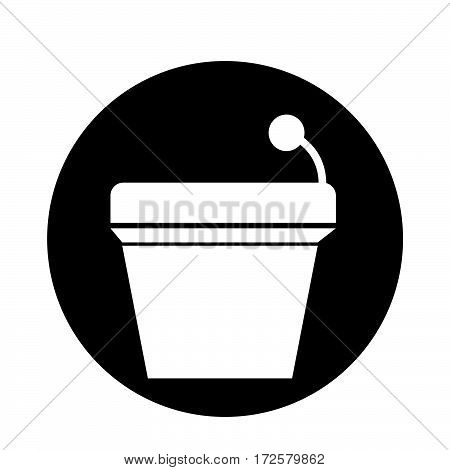 an images of Or pictogram Podium icon