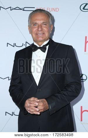 LOS ANGELES - FEB 19:  Andrew P Ordon at the 2017 Hollywood Beauty Awards at the Avalon Hollywood on February 19, 2017 in Los Angeles, CA