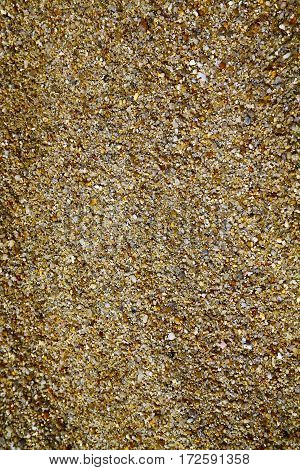 Footstep Kho Samui   Bay  Abstract Texture   Sea