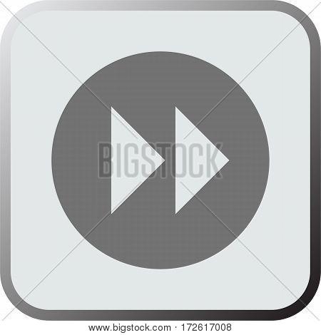 Forward icon. Forward icon art. Forward icon eps. Forward icon Image. Forward icon logo. Forward icon sign. Forward icon flat. Forward icon design. Forward icon vector.