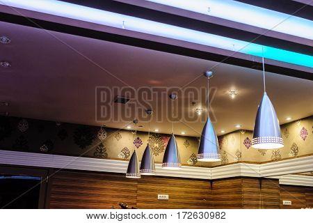 Modern Design Chandelier, Lamps, Bulbs, Luster