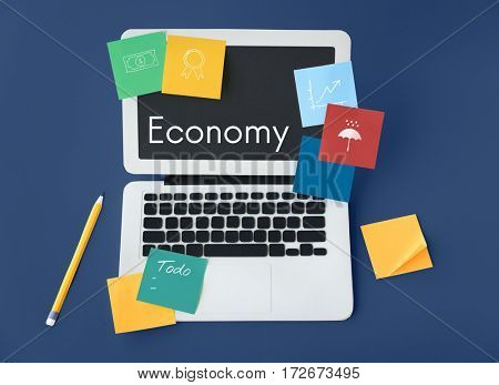 Financial Economy Accounting Trade