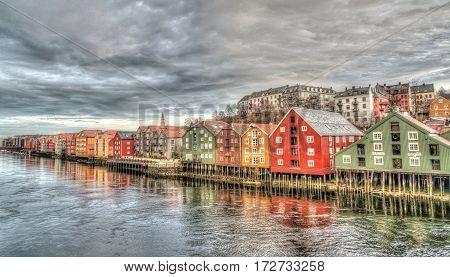 Norway architecture. scandinavia architecture Europa landmark tourist  bridge