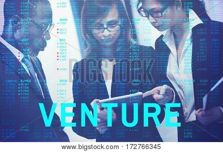 Forex Stock Crisis Venture