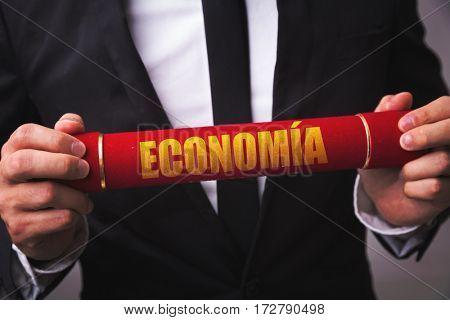 Economy (in Spanish)