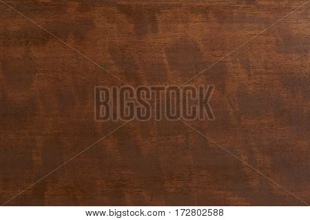 Brown imitation of wood as a seamless background