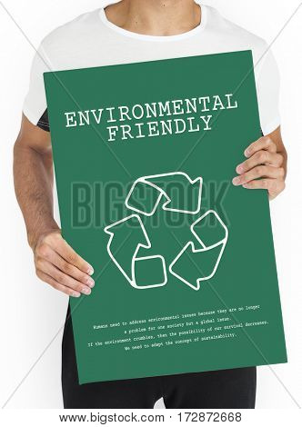 Sustainable Environmental Ecology Nature Recycle Planet