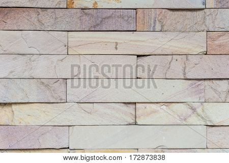 pattern of brick for background and texture