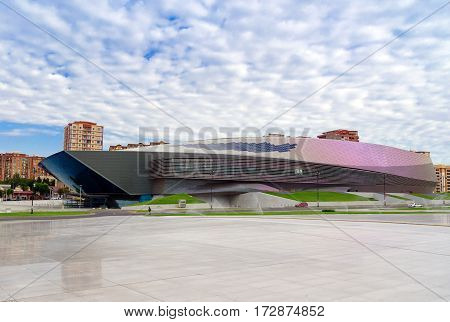 Baku Congress Center