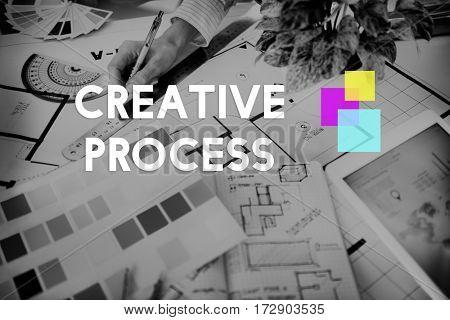Imagination Design Style Creative Process