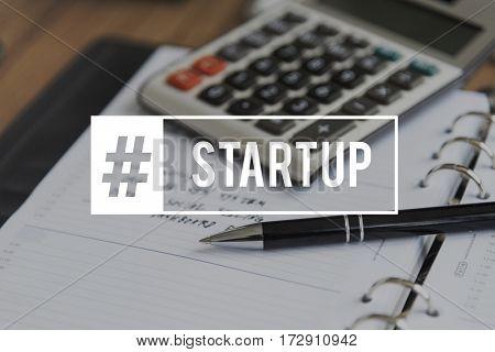 Start Up Business Venture Goals