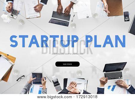 Start up Plan Business Aspiration