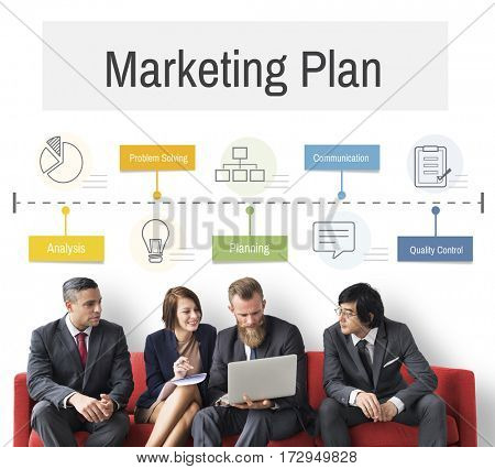 Marketing Plan Achievement Strategy