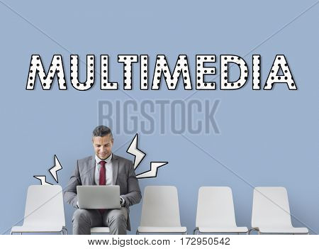 Multimedia Audio Digital Video Graphics