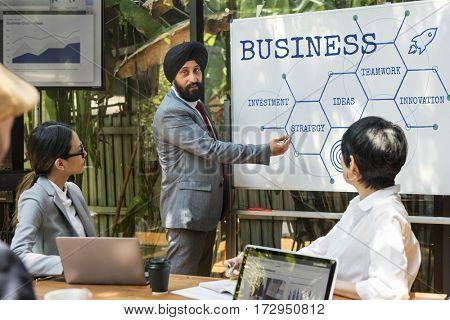 Business Processes Merchandising Market Expansion