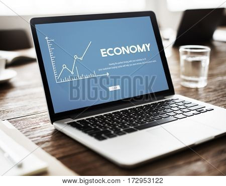 Forex Investment Stock Market Economy Trade Concept
