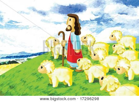 Christian Illustration