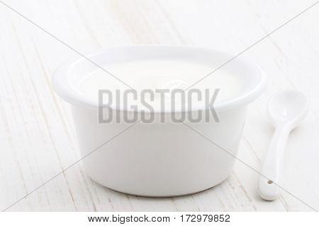 Fesh Greek Yogurt