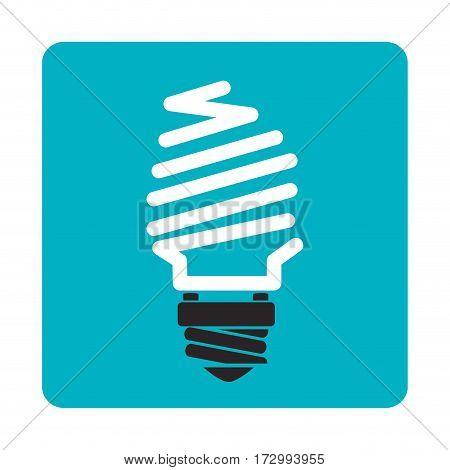 economy bulb isolated icon vector illustration design