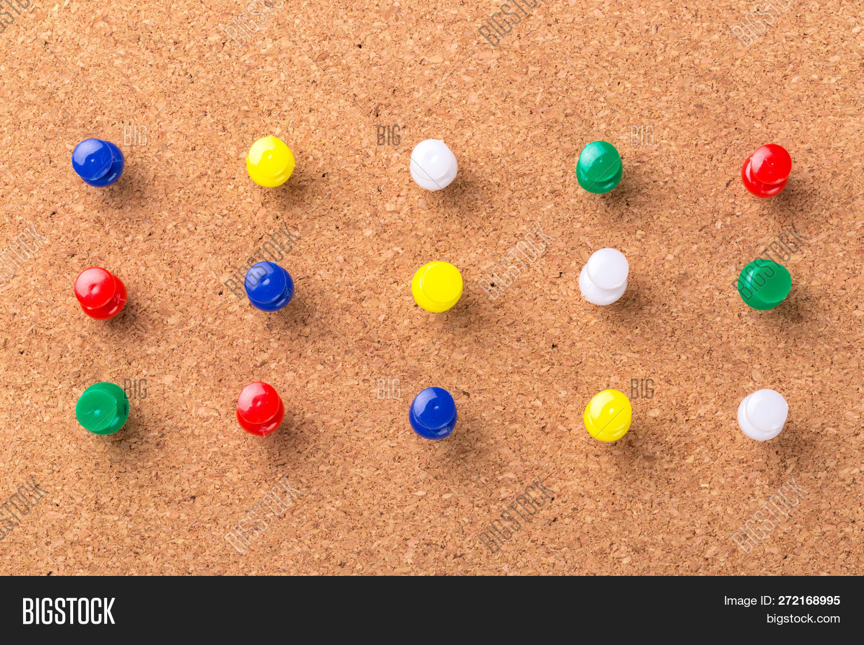 Pin Board Texture Image Photo Free Trial Bigstock