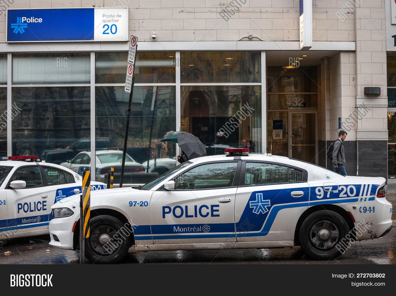 Montreal, Canada - Image & Photo (Free Trial) | Bigstock
