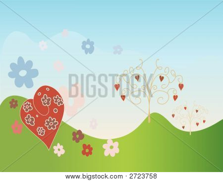 Valentine Meadow