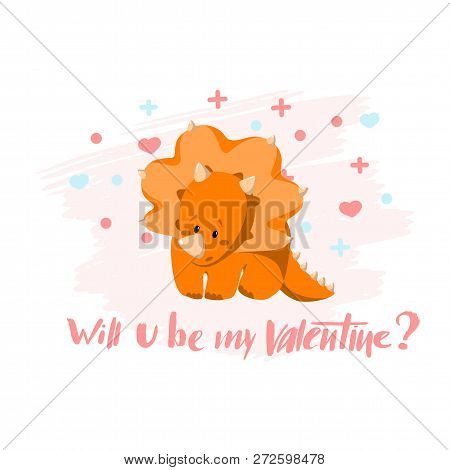 Valentine S Day Vector Photo Free Trial Bigstock