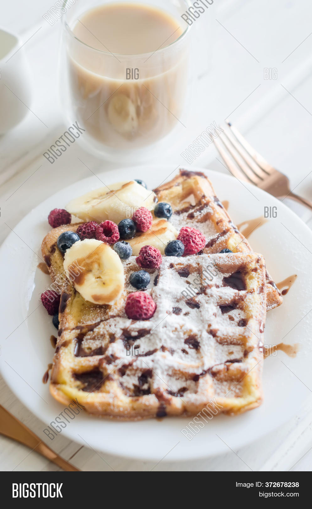 A melhor coisa para comer no café da manhã? 372678238