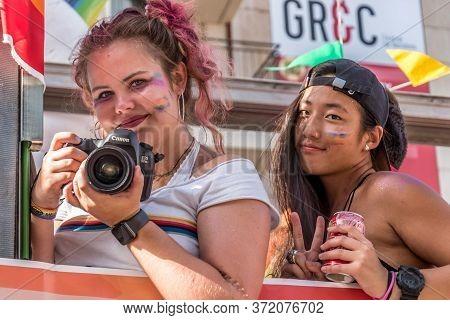 Lgbt Pride Event