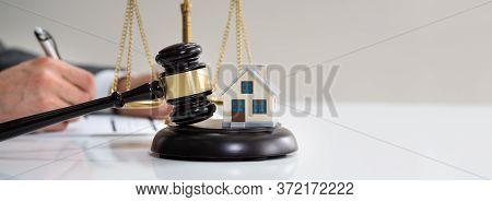 Real Estate Lawyer And House Foreclosure Law