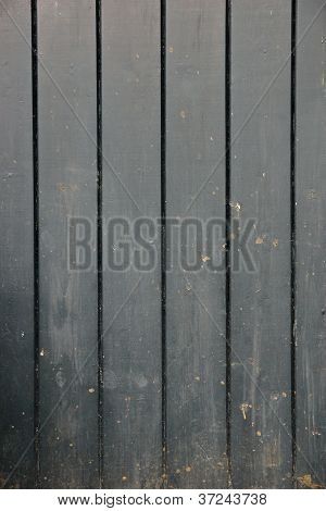 Grey Wood Panel Texture / Background
