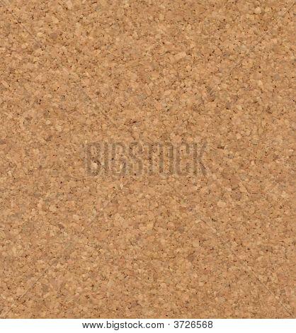 Fine Cork Texture