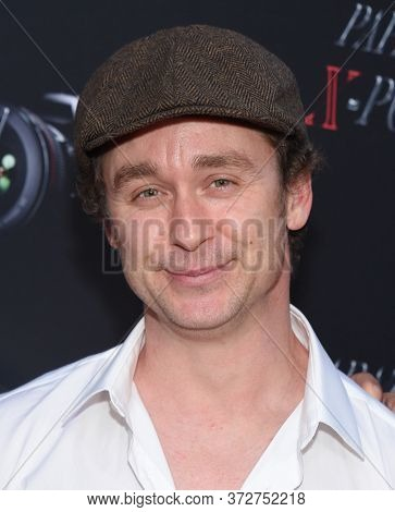 LOS ANGELES - JUN 15: Victor Dimattia arrives for 'Paparazzi X-Posed' Red Carpet Premiere on June 15, 2020 in Studio City, CA