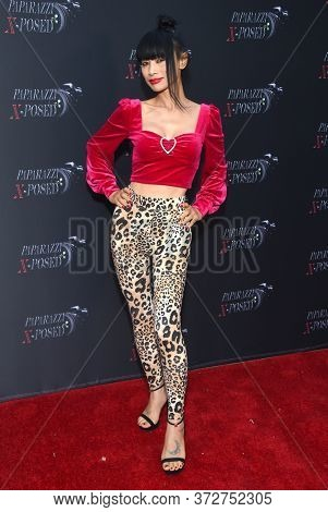 LOS ANGELES - JUN 15: Bai Ling arrives for 'Paparazzi X-Posed' Red Carpet Premiere on June 15, 2020 in Studio City, CA