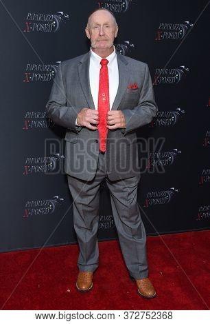 LOS ANGELES - JUN 15: Al Burke arrives for 'Paparazzi X-Posed' Red Carpet Premiere on June 15, 2020 in Studio City, CA