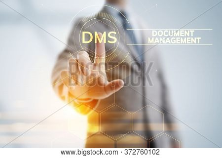 Document Management Dms System Digital Rights Management.