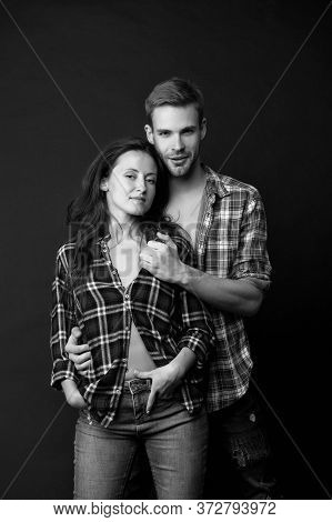 Enjoy Every Inch Of Body. Undressing Slowly. Sexual Desire. Sensual Couple. Happy Valentines Day. Ma