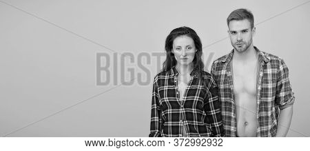 Matching Outfits. Fashion Clothes Shop. Modern Couple. Expressing Freedom. Young And Free. Valentine