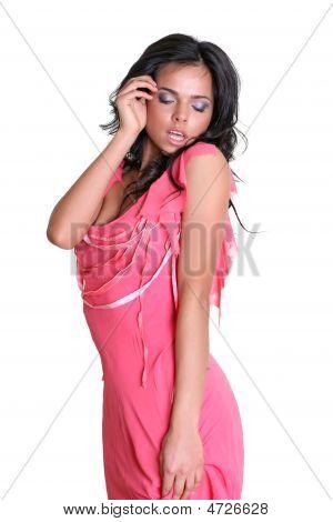 In Pink Tones