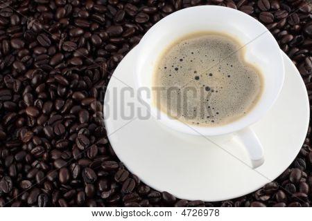 Valentine's Coffee