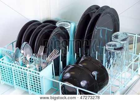 Dishwasher Rack.