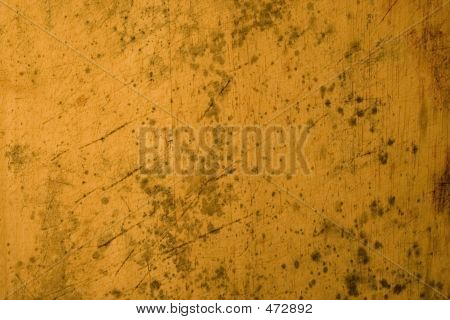 Mouldy Food Chopping Board. Nice Grunge And Wood Grain Design Ba