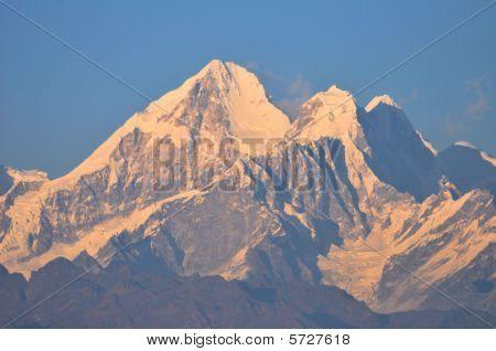 Dorje Lhakpa Himal