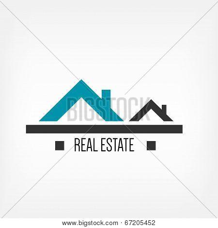 Real estate design template
