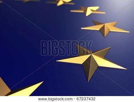 EU Golden Stars