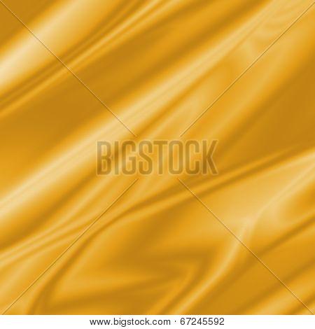 Gold Silk Texture - XL