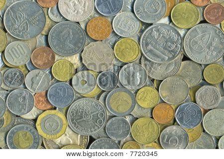 Many coin